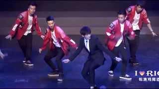 Download [FMV] YANG YANG'S DANCING - Dương Dương Những điệu nhảy đáng yêu nhất Video
