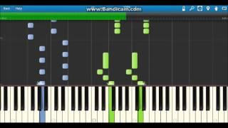 Download ケツメイシ 〈友よ ~ この先もずっと・・・〉 piano Video