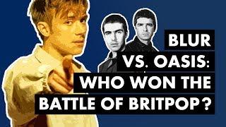 Download Blur Vs. Oasis: Who Won The Battle of Britpop? Video
