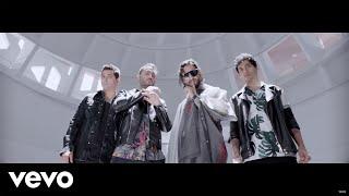 Download Reik, Maluma - Amigos Con Derechos (Video Oficial) Video