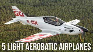 Download 5 Military Style Airplanes You Can Own As A Civilian Video