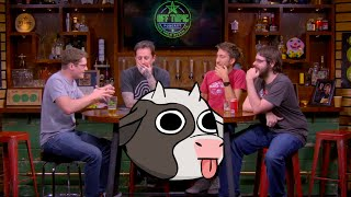 Download AH Talking About Cow Chop | Off Topic Highlight Video