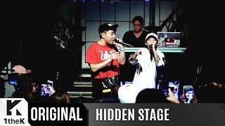Download HIDDEN STAGE: Dayday(데이데이) Piggy Bank(돼지 저금통)(Feat. Hash Swan) Video