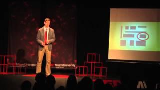 Download The (ab)surd golden ratio | Robb Enzmann | TEDxMiamiUniversity Video
