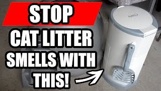 Download Product Review: Litter Champ Video