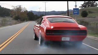 Download New vs . ″Old″ :2015 Mustang GT vs Classic Recreations ″Villain″ - /TUNED Video