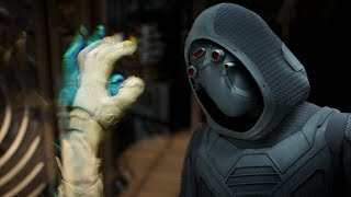 Download How Ant-Man and The Wasp Villain Ghost's Powers Work Video