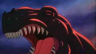 Download The Land Before Time ~ Sharptooth Attack (Part 1) Video