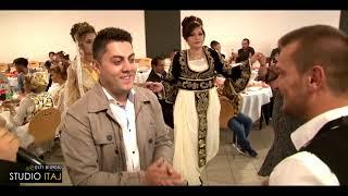 Download 4 - Ork. Virus , Sax. Sejdo - Svadba Münster Selma i Ahmed kod Bekim i Anita - STUDIO ITAJ Video