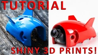 Download Make your 3D printed part (surface) look awesome! TUTORIAL Video