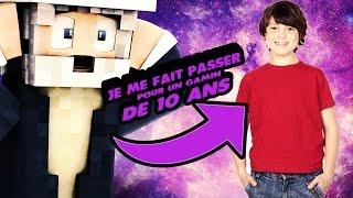 Download TROLL JE ME FAIS PASSER POUR UN ENFANT DE 10 ANS (trop drôle) Video