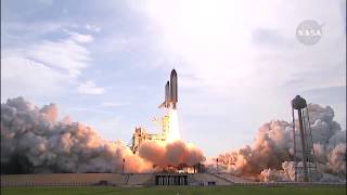 Download SPACE SHUTTLE Launches : Compilation of NASA Videos showing launches of various Space Shuttles. Video