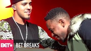 Download Kendrick Lamar / J. Cole And Andre 3000 Albums In The Works Video