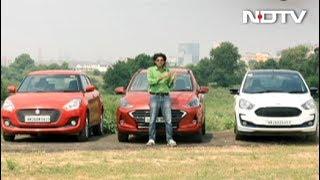 Download Hyundai Grand i10 Nios vs Key Rivals, Revolt RV 400 Review Video