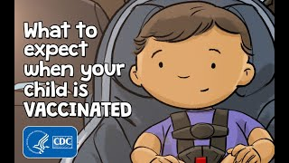 Download What to expect when your child is vaccinated | How Vaccines Work Video