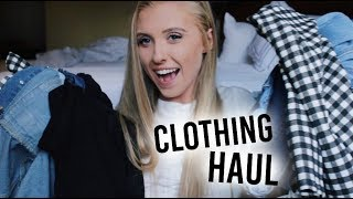 Download SCHOOL CLOTHING HAUL - BOOHOO Video