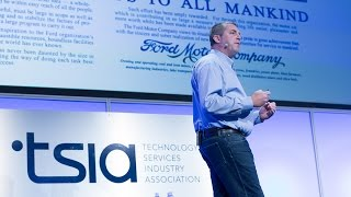 Download The Future of the Automotive Industry and Its Uncanny Parallel to the Tech Industry by John Ellis Video