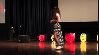 Download Why can't interesting be beautiful?   Monica Dogra   TEDxBITSGoa Video