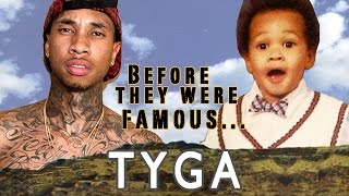 Download TYGA | Before They Were Famous Video
