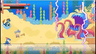 Download Prodigy Math Game - Boss Battle with new Shipwreck Shore boss (Old One) Video