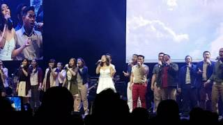 Download Panunumpa with Ms. Jona Viray - Hangad 25th Anniversary Concert Video