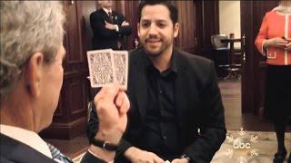Download President George W. Bush Card Trick: Real or Magic | David Blaine Video