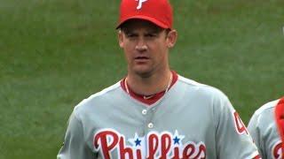 Download PHI@NYM: Oswalt hurls four-hit shutout vs. the Mets Video