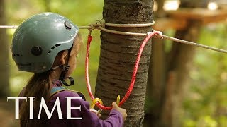 Download The Boy Scouts Just Announced It's Going To Let Girls Join As Cub Scouts In 2018 | TIME Video