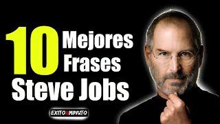 Download Las 10 mejores frases de Steve Jobs - #Motivación Video