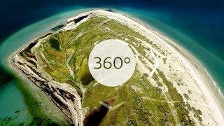 Download Острів Джарилгач. Моя країна 360 Video