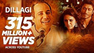 Download Tumhe Dillagi Song By Rahat Fateh Ali Khan | Huma Qureshi, Vidyut Jammwal | Salim - Sulaiman Video