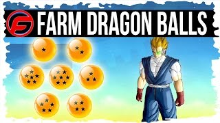 Download Dragon Ball XenoVerse HOW to FARM DRAGON BALLS FASTEST way to get ALL 7 Dragon Balls Video