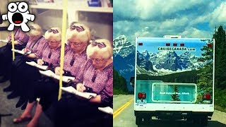 Download One in a Million Coincidences That Reveal a Glitch in the Matrix Video
