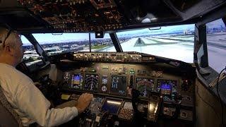 Download KSAN to KLAS with PilotEdge ATC Video