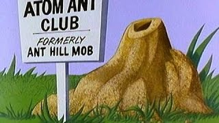 Download Hanna Barbera, 1, 12, The Atom Ant Show: Season 1 Episode 14 Wild, Wild Ants/Girl Wirl/Do the Bear Video