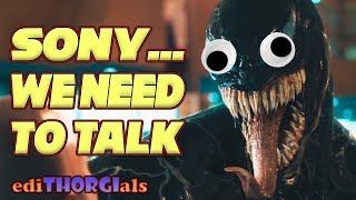 Download Sony You Have a Spider-Man Problem - ediTHORGIals Video