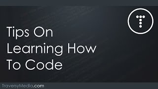 Download Tips On Learning How To Code Video