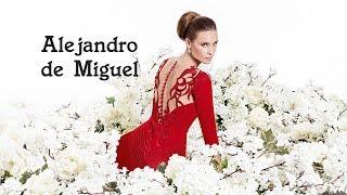 Download Vestidos de madrina y fiesta, modelos únicos a medida Alejandro de Miguel Video