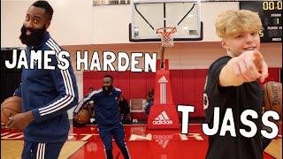 Download James Harden *TRIES* Crazy Layups! Video