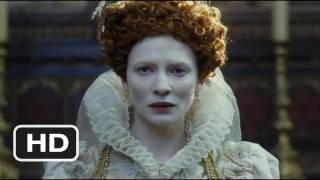 Download Elizabeth: The Golden Age Official Trailer #1 - (2007) HD Video