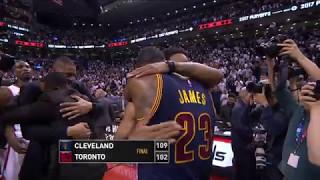 Download Cleveland Cavaliers vs Toronto Raptors - May 7, 2017 Video