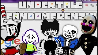 Ask or Even Dare me with Undertale Sans AUs Free Download Video MP4