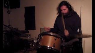 Download Wake 'N Break No. 1393 - Backbeat w/ Singles On The Feet & Tom Accents | Andrew McAuley (KindBeats) Video