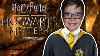 Download WELCOME TO HOGWARTS! - Harry Potter: Hogwarts Mystery Video