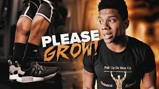 Download How To Make Skinny Calves Look Bigger | My Calves Training Video