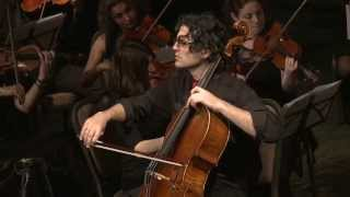 Download Schumann Cello Concerto. Amit Peled with The Tel-Aviv Soloists Video