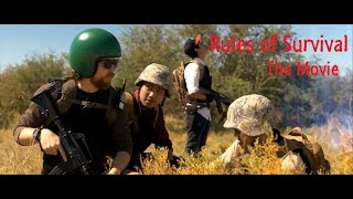 Download Rules of Survival movie parody as in real life Video