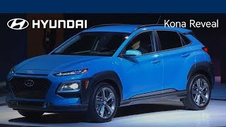 Download Hyundai Kona Reveal Livestream Video