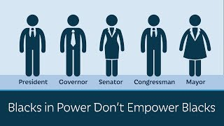 Download Blacks in Power Don't Empower Blacks Video