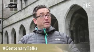 Download #Centenarytalks: Your wish for Ireland over the next 100 years Video